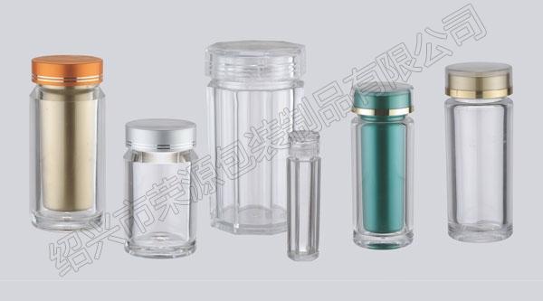 参茸瓶系列