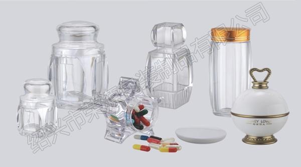 浙江异形瓶系列