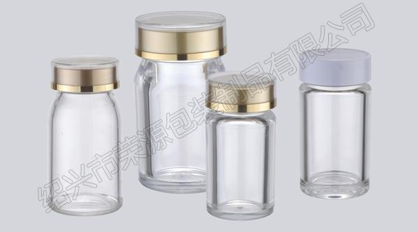 浙江胶囊瓶系列