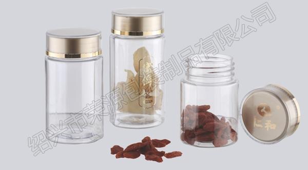 平面直圆瓶系列