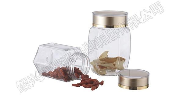 食品级保健品包装用瓶子
