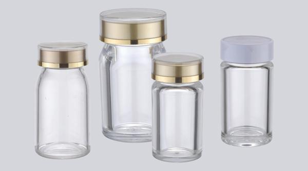 胶囊瓶系列